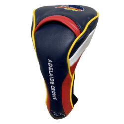 AFL Driver Headcover Adelaide Crows