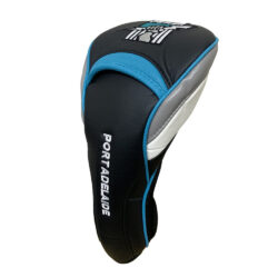 AFL Driver Headcover Port Adelaide Power