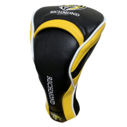 AFL Driver Headcover Richmond Tigers