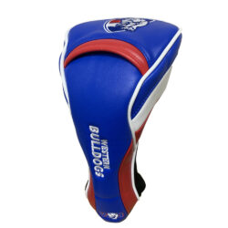 AFL Driver Headcover Western Bulldogs