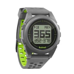 Bushnell ioN 2 GPS Watch - Silver/Green