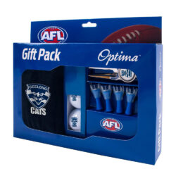 AFL Official Gift Pack Geelong Cats