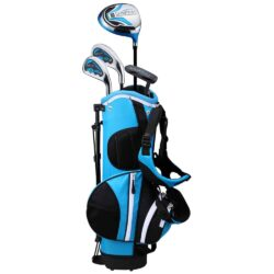 GolPhin Junior Packages 728 Blue (Right Hand)