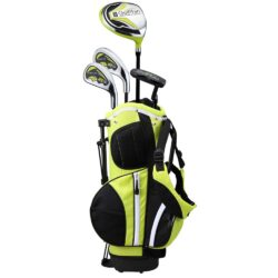 GolPhin Junior Packages 526 Lime (Right Hand)