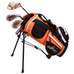 GolPhin Junior Packages 324 Orange (Right Hand)