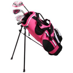 GolPhin Junior Packages 526 Pink (Right Hand)