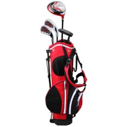 GolPhin Junior Packages 910 Red (Right Hand)
