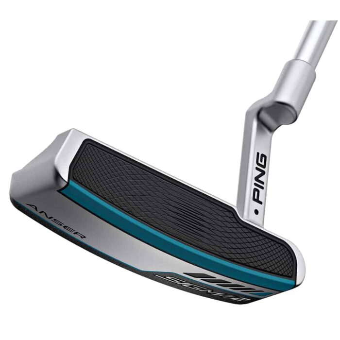 Ping Sigma 2 Putters - Anser Platinum