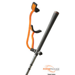 Power Package Hinged Trainer
