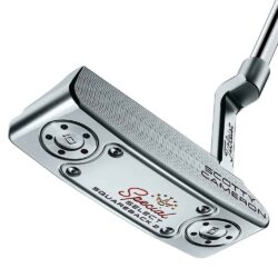 Scotty Cameron Special Select Putters - Squareback 2
