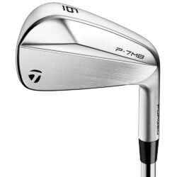Taylormade P7MB Irons Steel Shafts (4-PW)