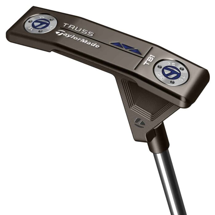 Taylormade Truss Putters - TB 1
