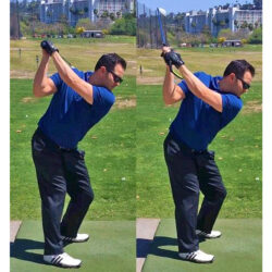 The Hanger Swing Guide Right Hand