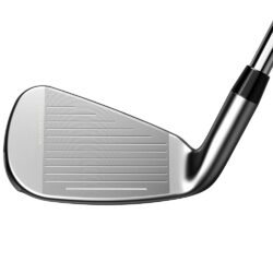 Cobra King RadSpeed One Length Irons Steel Shafts (4-PW)