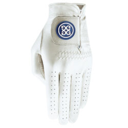 G-Fore Essential Leather Golf Glove - Azure