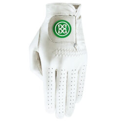 G-Fore Essential Leather Golf Glove - Clover