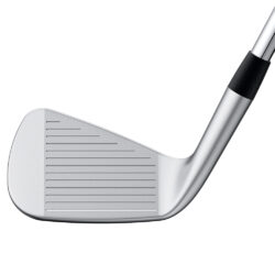 PING Blueprint Irons Steel Shafts (4-PW)