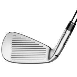 TaylorMade SIM2 Max Ladies Irons Graphite Shafts (6-PW+SW)
