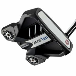 Odyssey Limited Edition White Hot 2-Ball TEN Putter