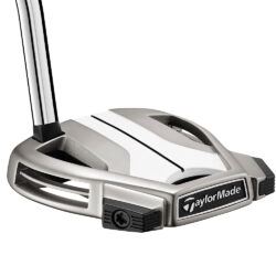 TaylorMade Spider X Hydro Blast Putters - Single Bend